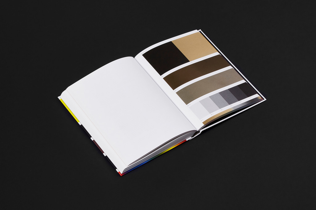 Color Library – Research into Color Reproduction and Printing - © Maximage