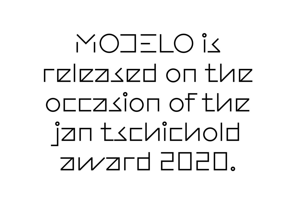 MODELO – Maxitype - © Maximage