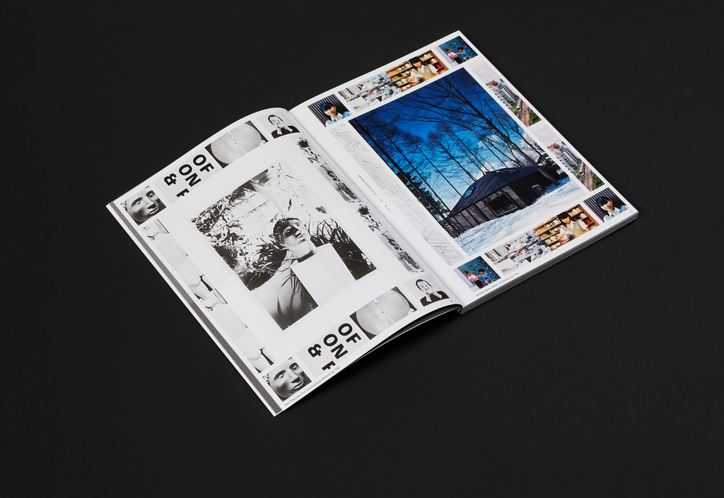 The Most Beautiful Swiss Books 2013 - © Maximage