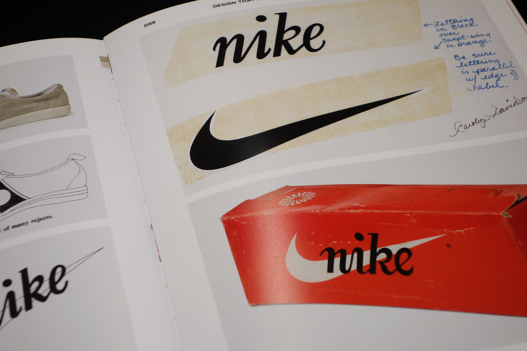 Nike – Better is Temporary - © Maximage