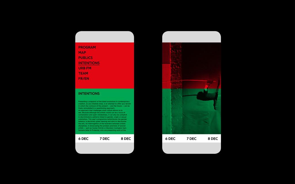 Les Urbaines – Edition 2013 - © Maximage