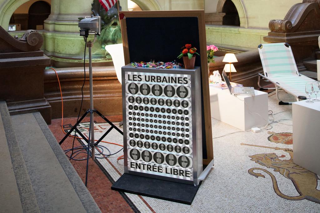 Les Urbaines – Edition 2014 - © Maximage