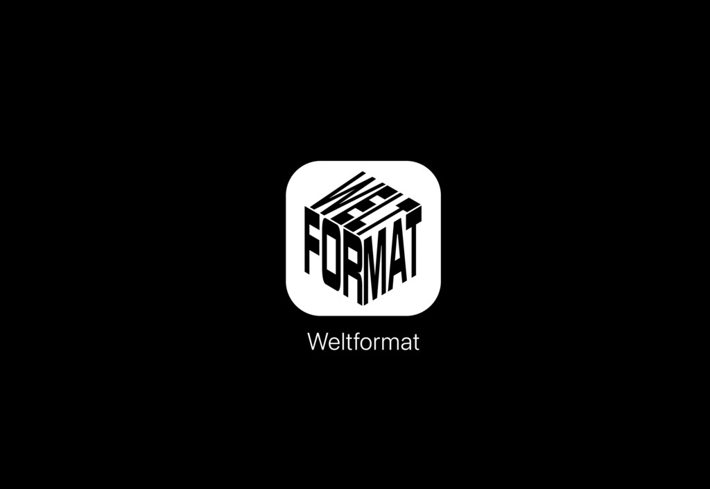 Weltformat – Edition 2019 - © Maximage